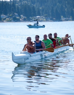 2014 Dyes Inlet Dash Men's Champs